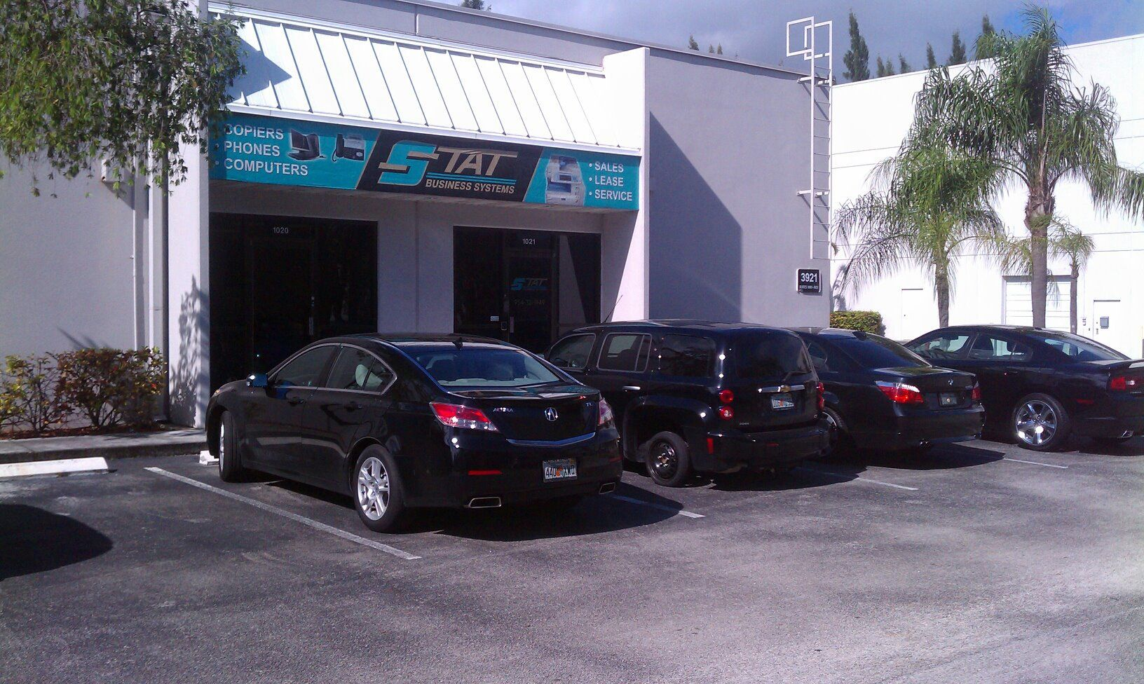 STAT Head Office Davie Florida