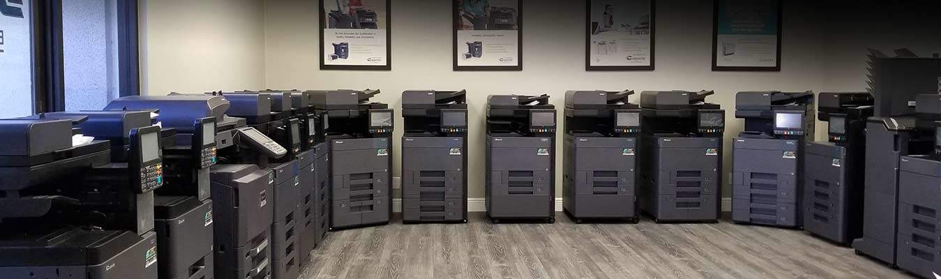 Copiers Coral Springs Florida