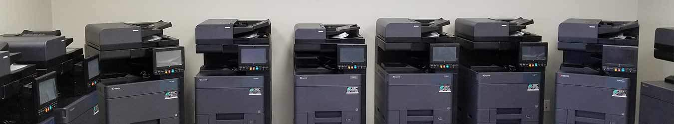 Florida Copier Leasing Company