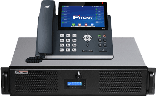 Complete Phone Systems VoIP