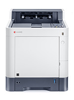 Kyocera ECOSYS P6235cdn Color Printer