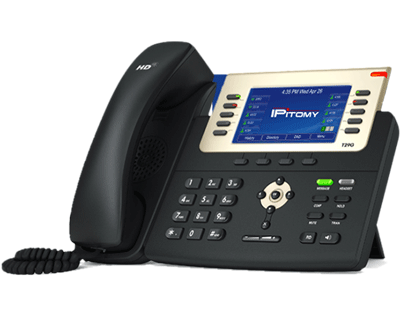 IPItomy T29G VoIP Phone