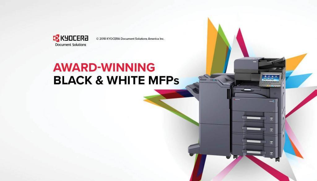 Kyocera Multifunctional Copier