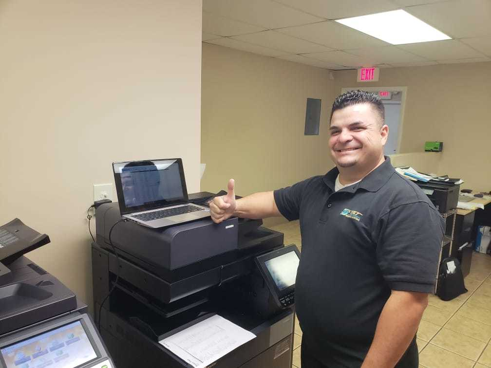 Copier Leasing and Sales